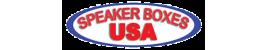 Speaker Boxes USA