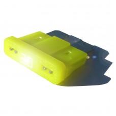 10 Pack-Intelligent 20 amp ATP Knife Blade Fuse