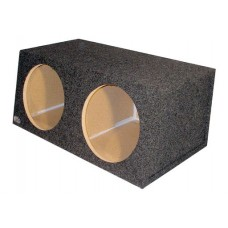 326 Medium Sealed Subwoofer Speaker Boxes 8