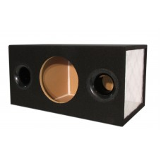 GZ Series Hidden Chamber Hatchback Sub Woofer Box  (755-10)