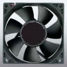 12 Volt Amplifier Cooling Fan