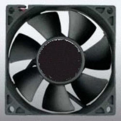 12 Volt Cooling Fans : Volt amplifier cooling fan
