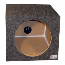 316 Medium Sealed Subwoofer Boxes 10