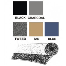 Automotive Trunk Liner Carpet