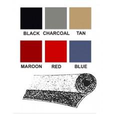 Automotive Velour Carpet