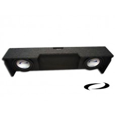 OBCON Chevy Ext Cab 10x2 Subs Included!!